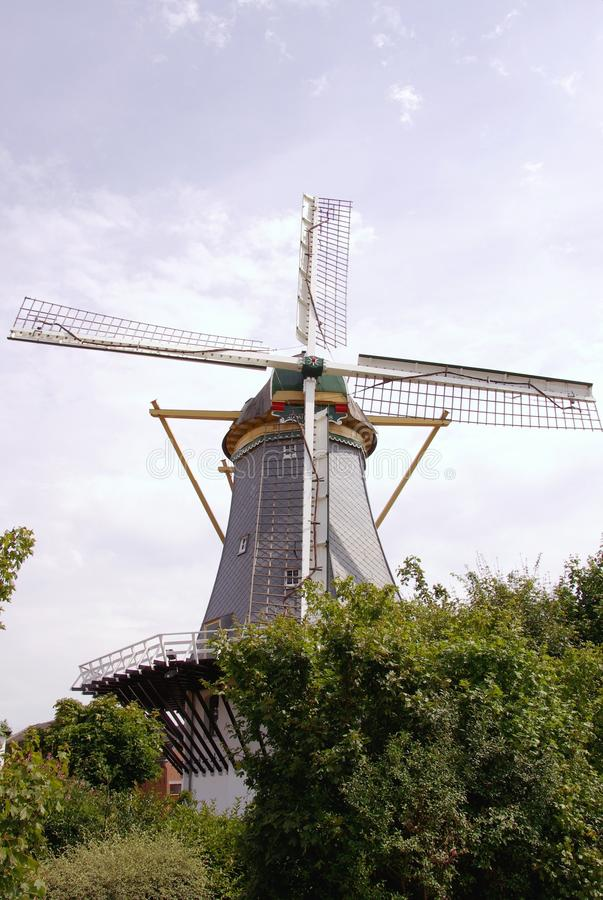 Free Wind Mill Royalty Free Stock Image - 10378656