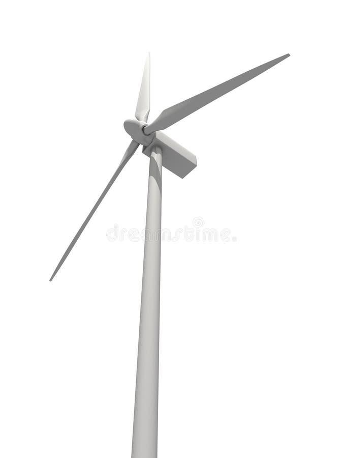 Free Wind Mill Stock Photos - 1256923