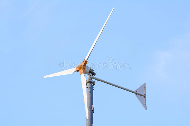 Download Wind power generators stock image. Image of energy, technology - 41225837