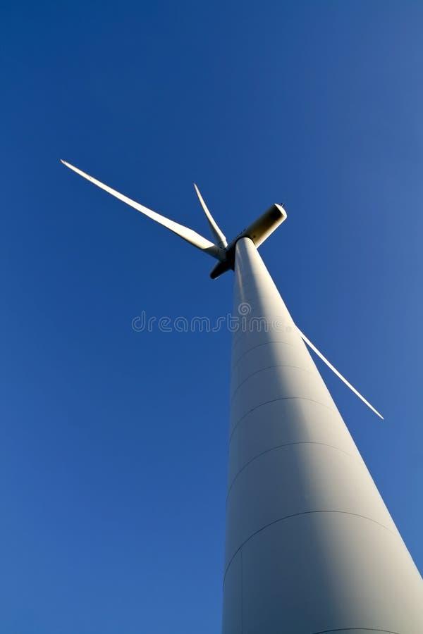 Download Wind power turbine stock image. Image of metal, nature - 2866105