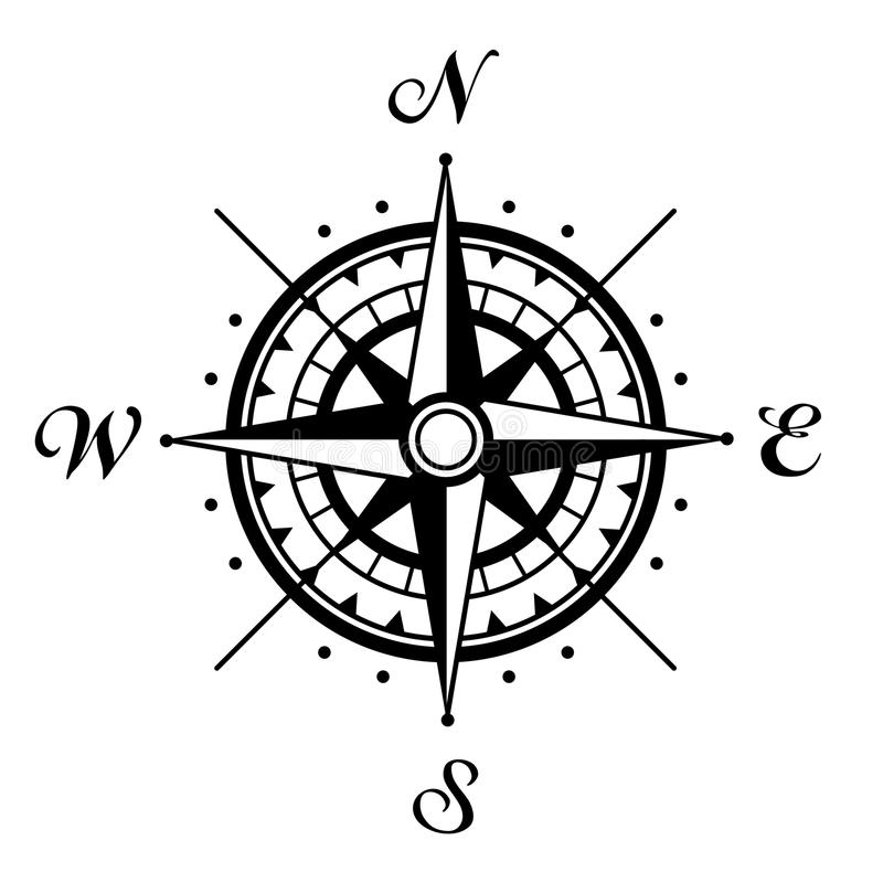 Download Wind Rose Stock Photos - Image: 33986743