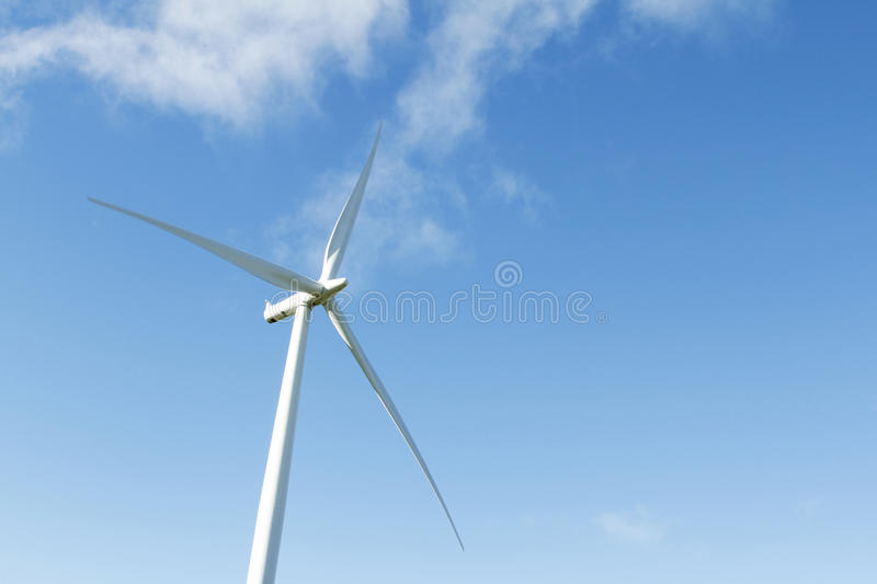 Download Wind Turbine Stock Images - Image: 26168914