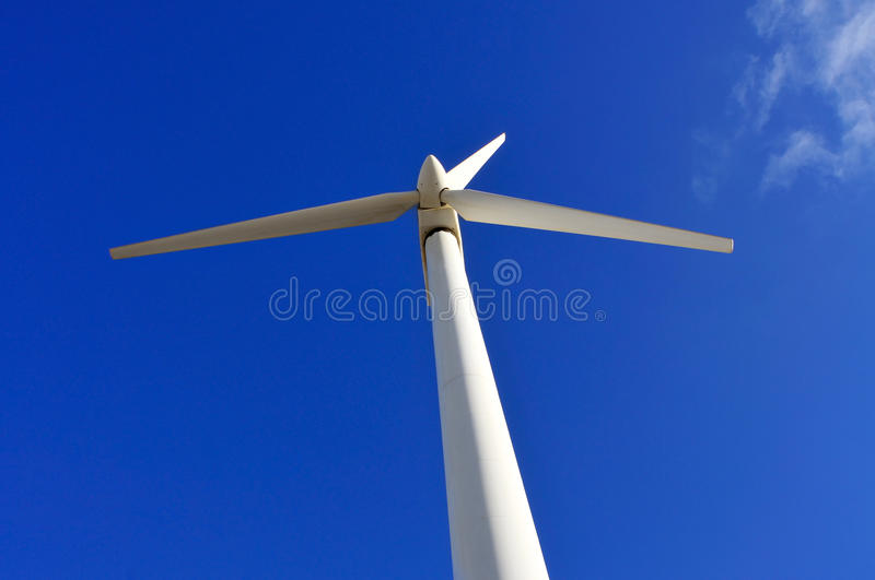 Download Wind Turbine Royalty Free Stock Photos - Image: 28166348