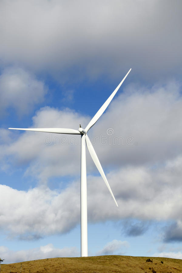 Download Wind Turbine Royalty Free Stock Image - Image: 28541226