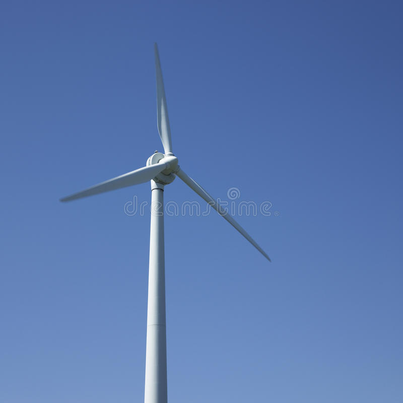 Download Wind Turbine Royalty Free Stock Photos - Image: 28866508