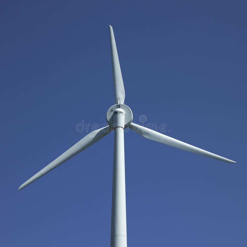 Download Wind turbine stock photo. Image of blades, blue, electricity - 28867128