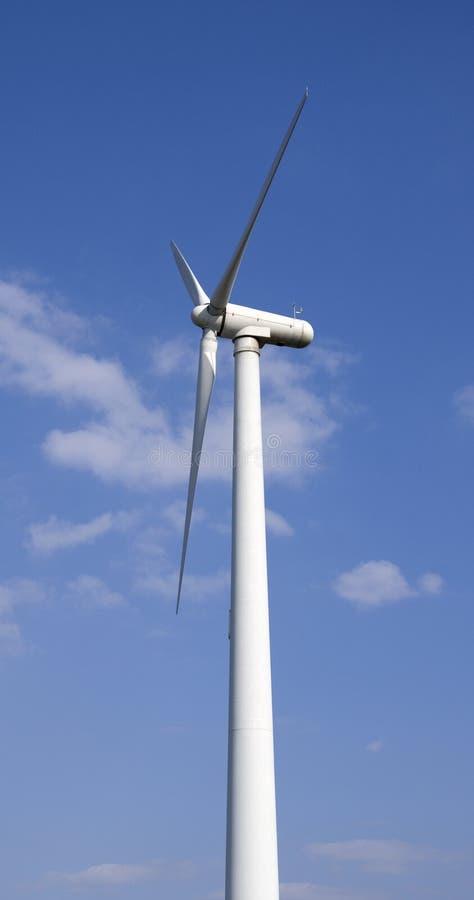 Download Wind turbine stock image. Image of green, pinwheel, wind - 4933679