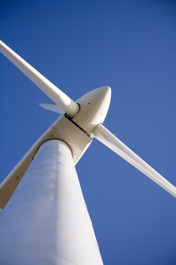 Wind Turbine Esperance Western Australia Stock Images
