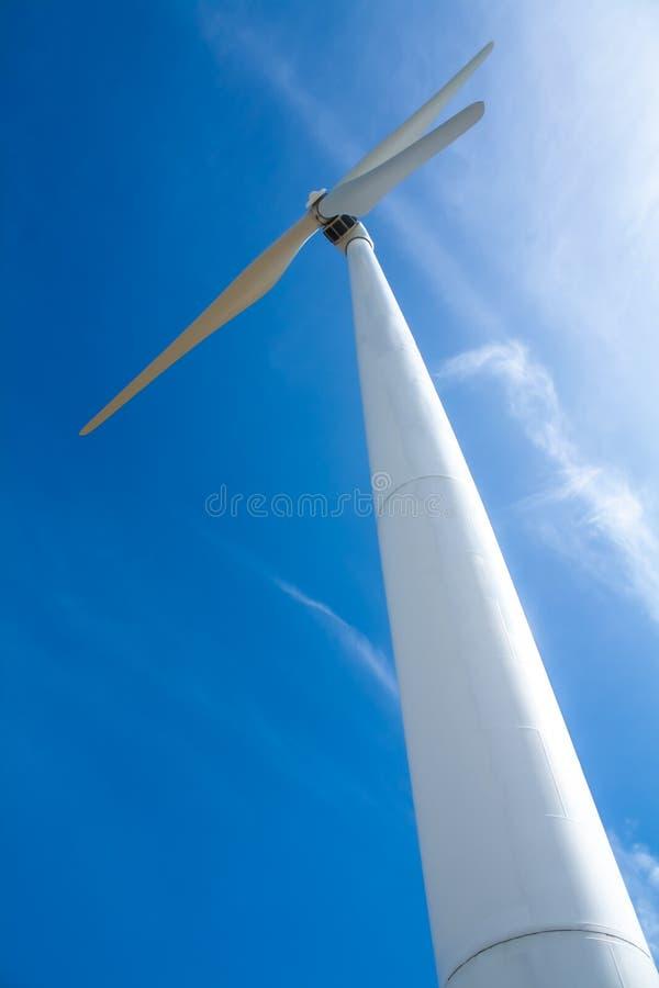 Download Wind turbine stock image. Image of resource, rotation - 39289635