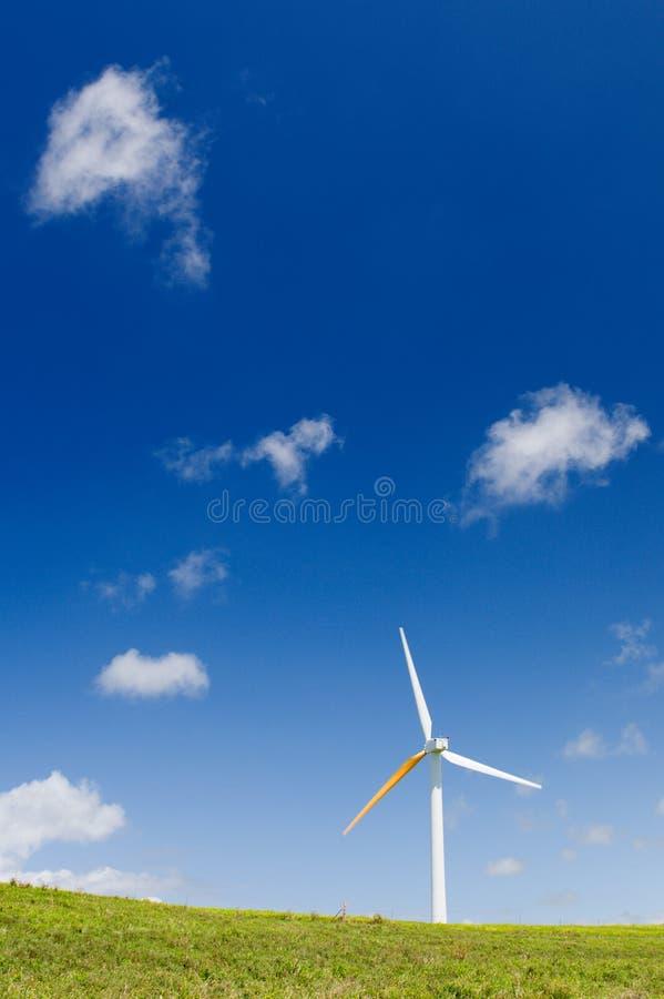 Download Wind Turbine, Green Power, Electricity Generator Stock Image - Image: 11201303