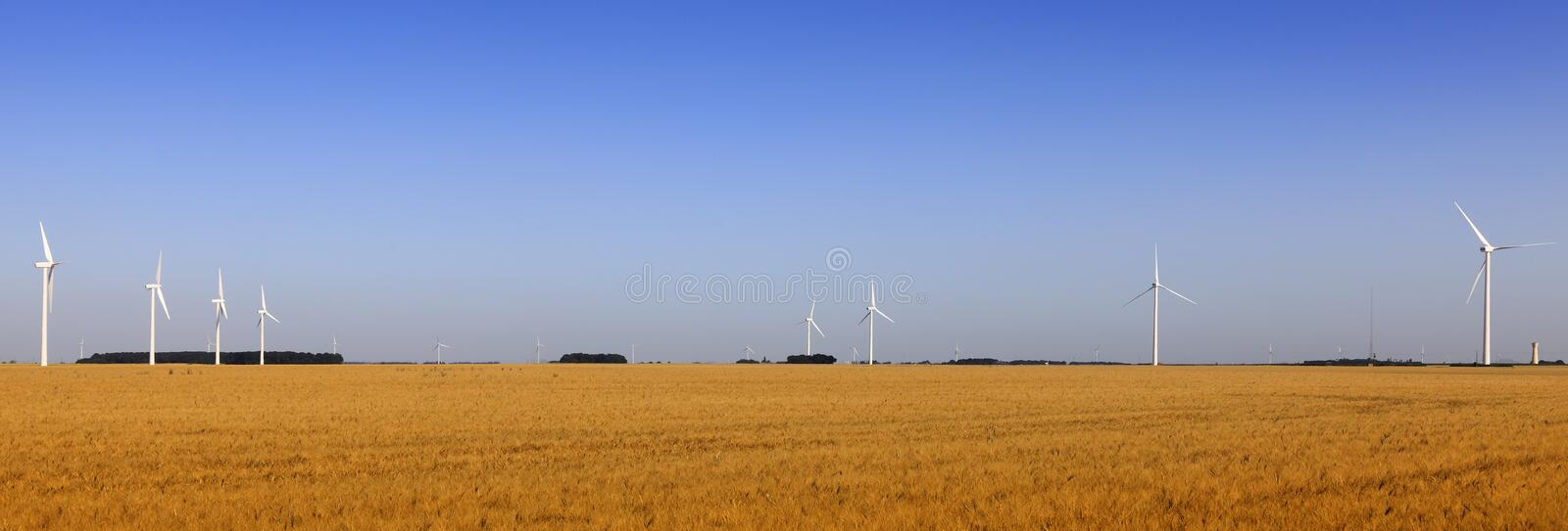 Download Wind Turbines Stock Images - Image: 15770594