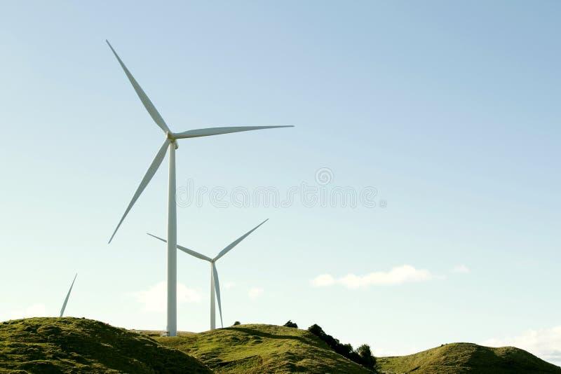 Download Wind turbines stock image. Image of industry, mills, alternative - 26280825
