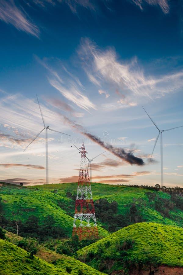 Wind turbines on sunny morning. Action, aged, aggressive, animal, antique, aquarium, aquatic, background, baking, bamboo, beautiful, beauty, betta, big, black stock photos
