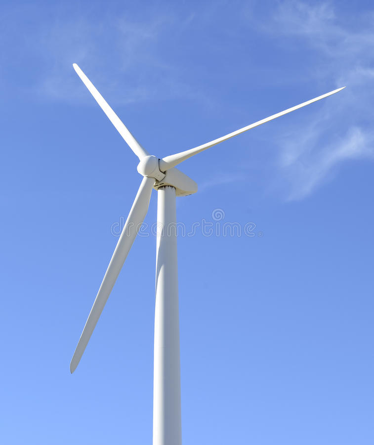 Download Wind Turbines In Wind Farm, Southwest USA Stock Photo - Image: 39285676