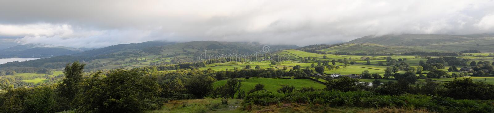 Download Windermere Royalty Free Stock Photo - Image: 27554705