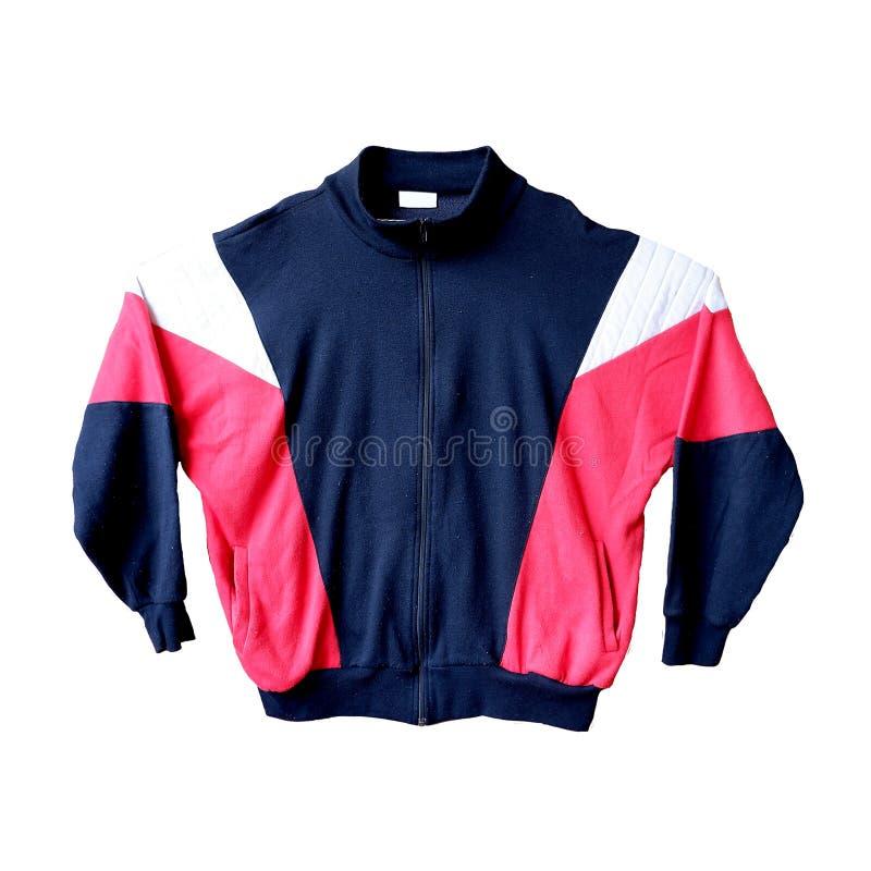 Windjekkerblazer, Sweater, Sportslijtage stock afbeeldingen