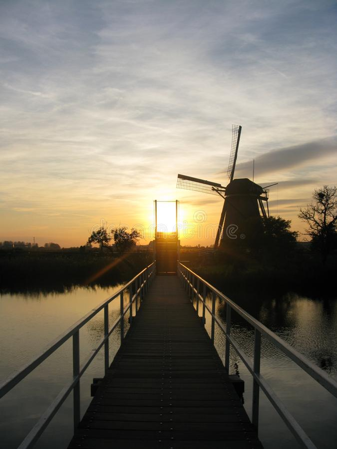 Download Windmill Royalty Free Stock Images - Image: 12296829