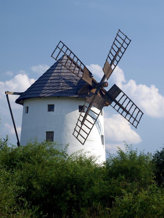 Free Windmill Royalty Free Stock Photos - 15757508