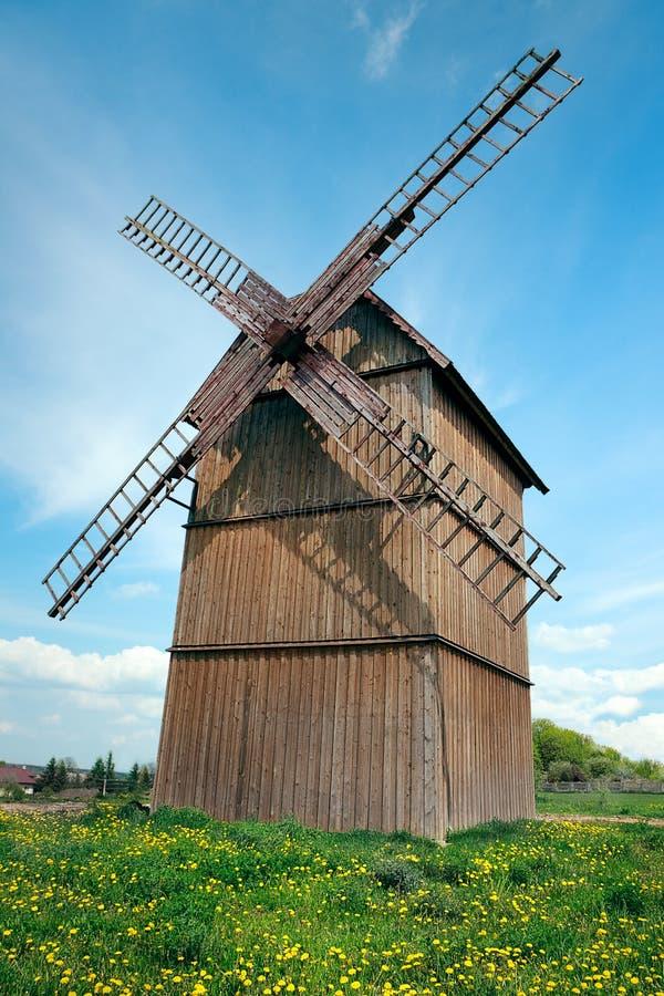 Download Windmill stock photo. Image of polish, mill, retro, windmill - 17080010