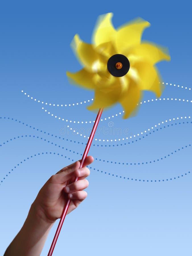 Free Windmill Royalty Free Stock Photo - 2024895