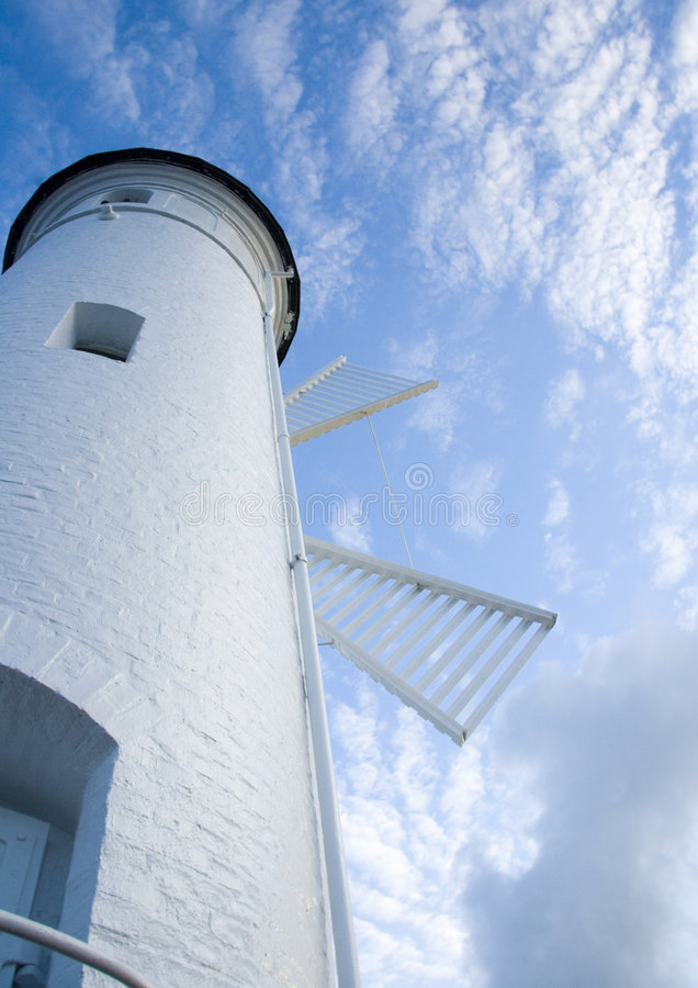 Free Windmill Royalty Free Stock Photography - 2134307