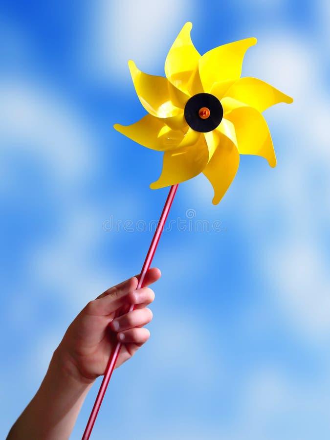Free Windmill Stock Photo - 4663120