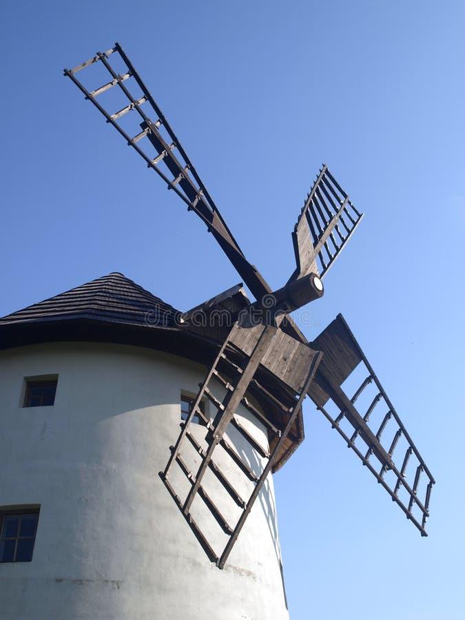 Free Windmill Detail Royalty Free Stock Photos - 15847628