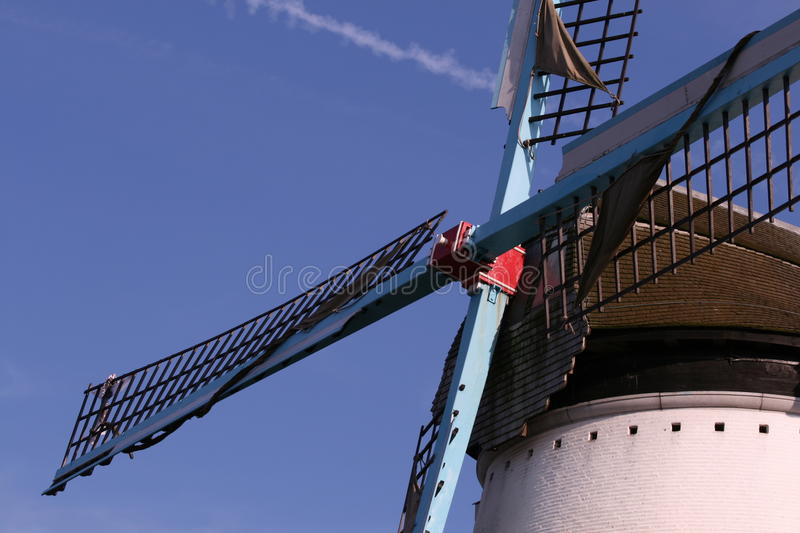 Download Windmill Flanders Royalty Free Stock Photos - Image: 24794268