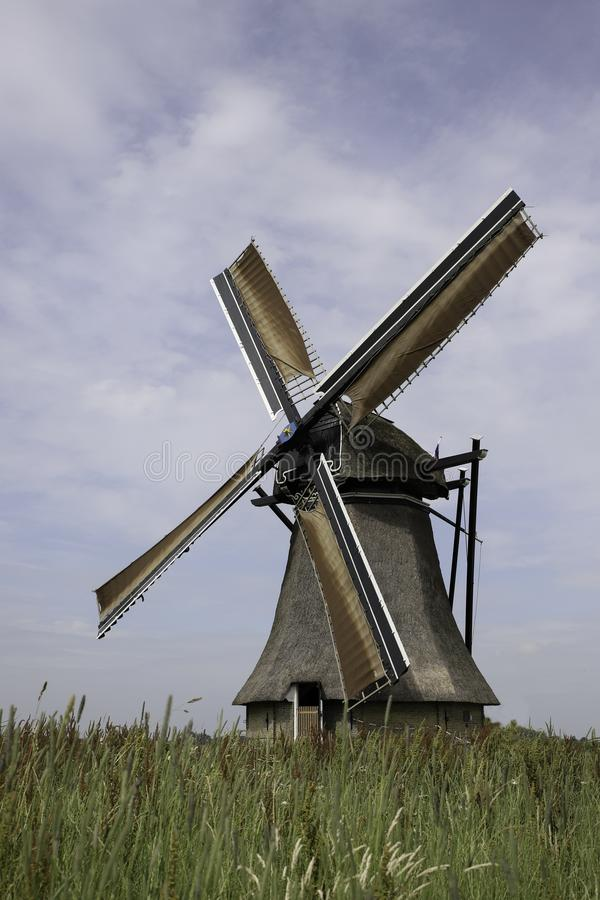 Windmill, Mill, Sky, Building Free Public Domain Cc0 Image