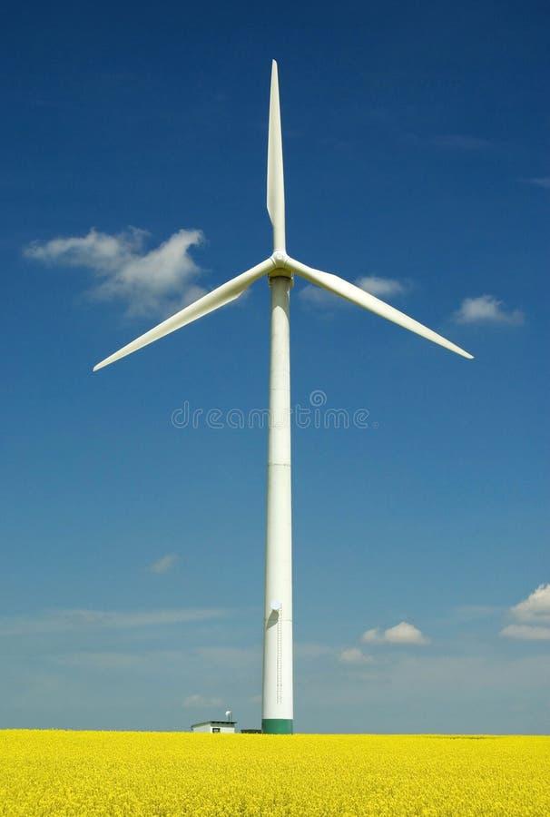 windmill power stock photos