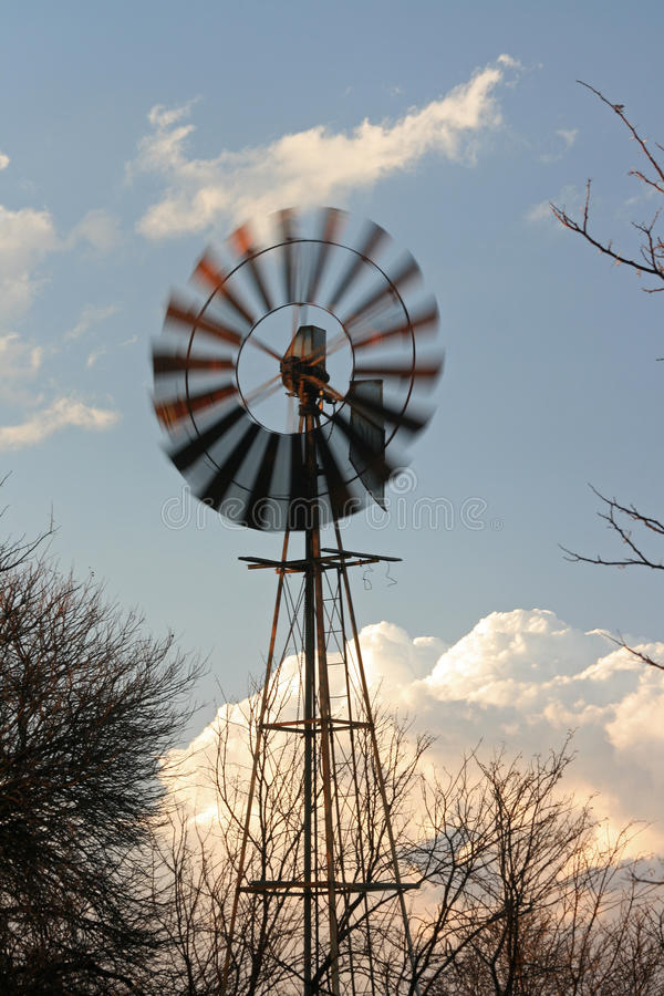 Download Windmill Stock Photos - Image: 33002333