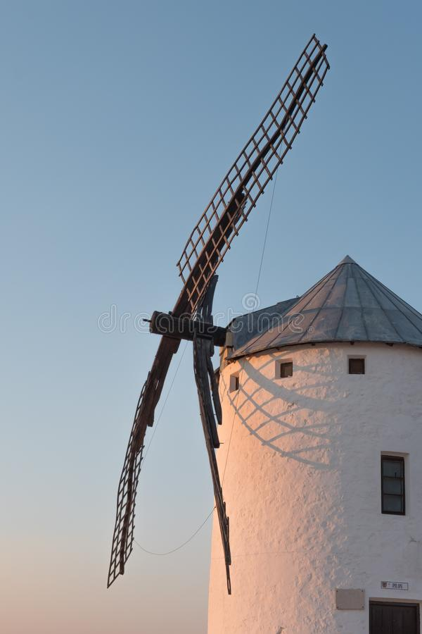 Windmill, Sky, Building, Mill Free Public Domain Cc0 Image