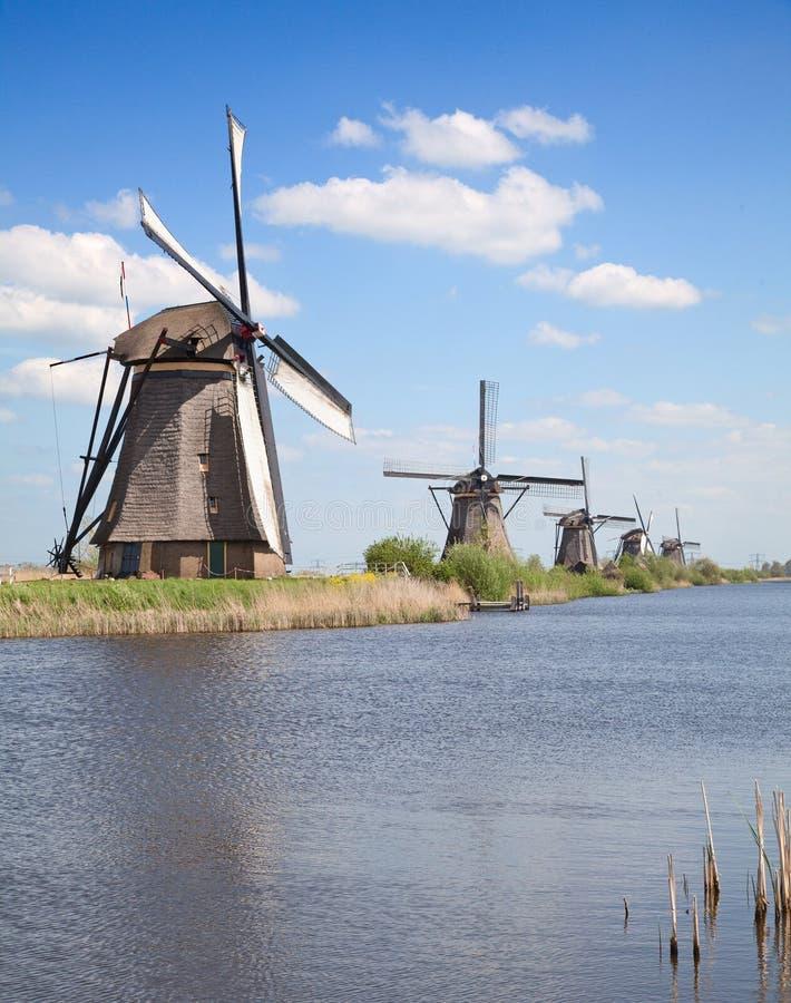 windmills fotografía de archivo libre de regalías