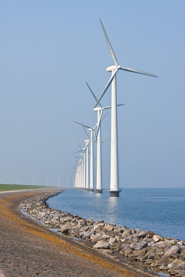 Free Windmills Stock Photography - 9207532