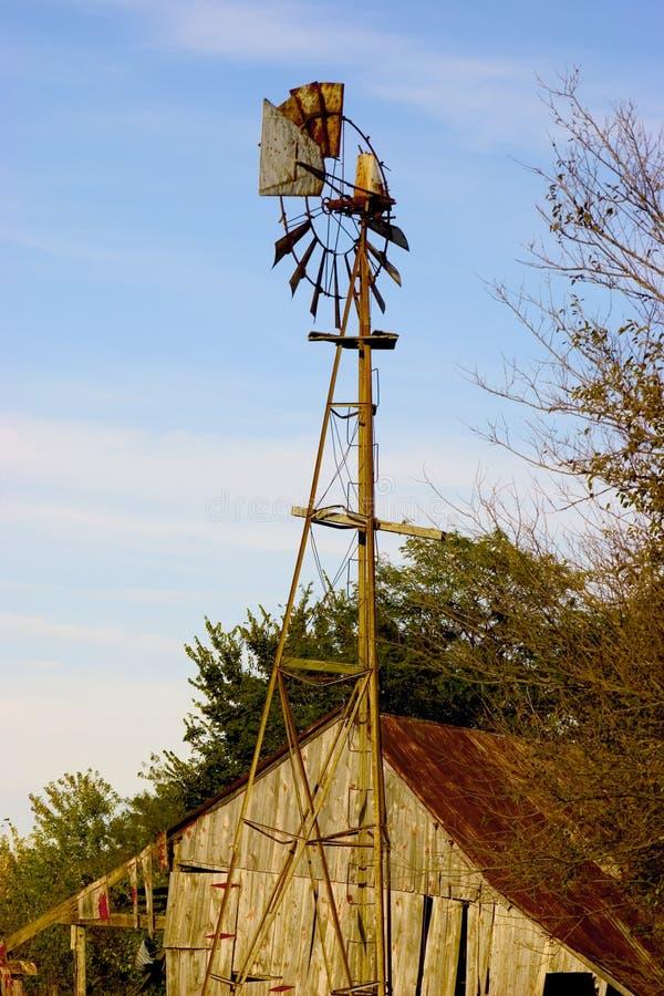 Download Windmolen stock foto. Afbeelding bestaande uit lucht, ecologisch - 31172