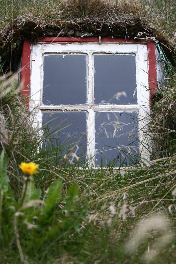 Window_01 imagem de stock