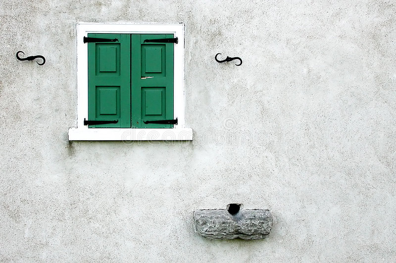 Download The Window Royalty Free Stock Photography - Image: 6697
