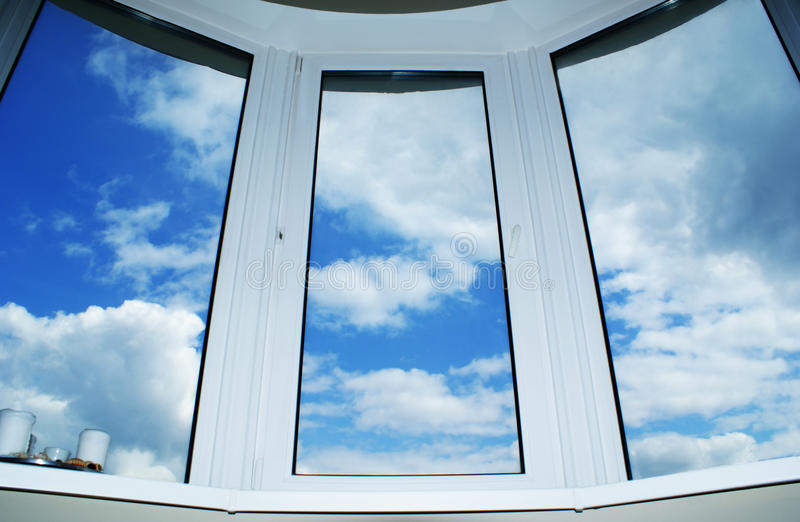 Download Window Royalty Free Stock Photos - Image: 10409188
