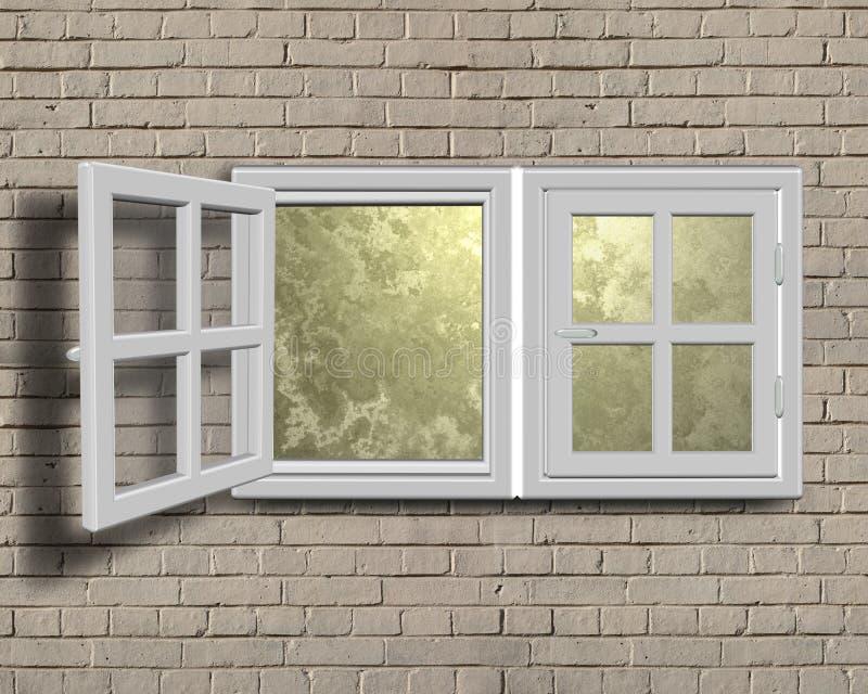 Download Window stock illustration. Image of windows, design, inside - 12187646