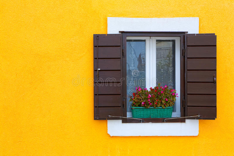 Download Window stock image. Image of bright, exterior, shutters - 19779707