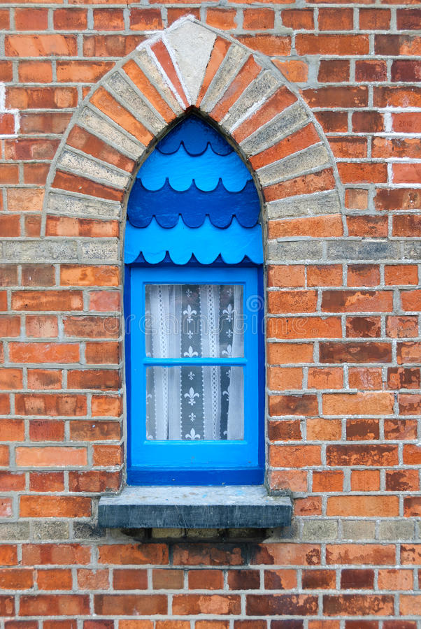 Download Window stock photo. Image of cornwall, blue, decoration - 22038614