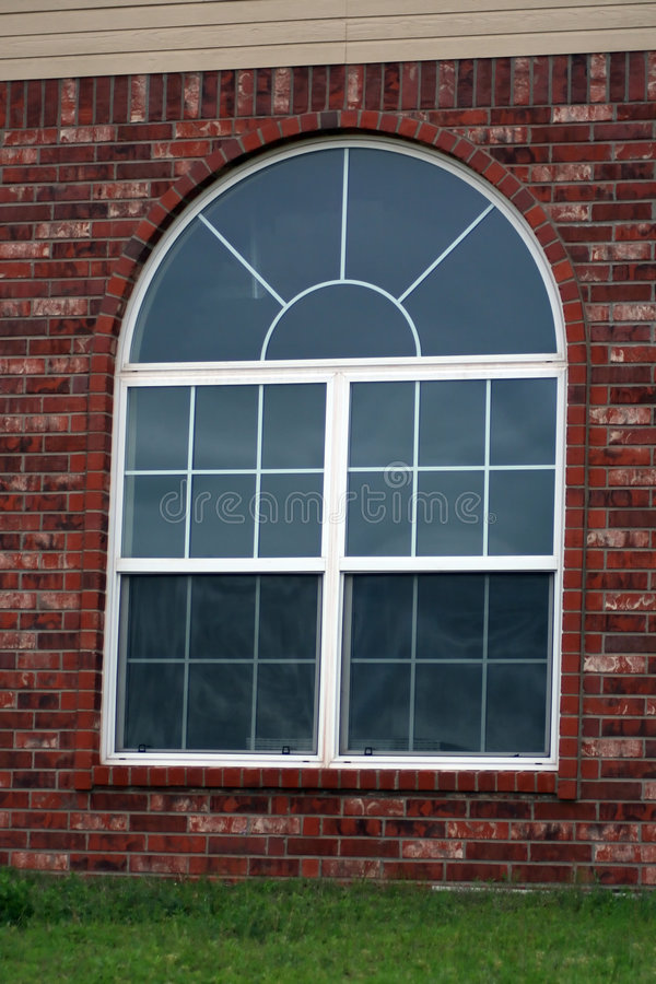 Download Window stock photo. Image of brick, building, window, curve - 2313654