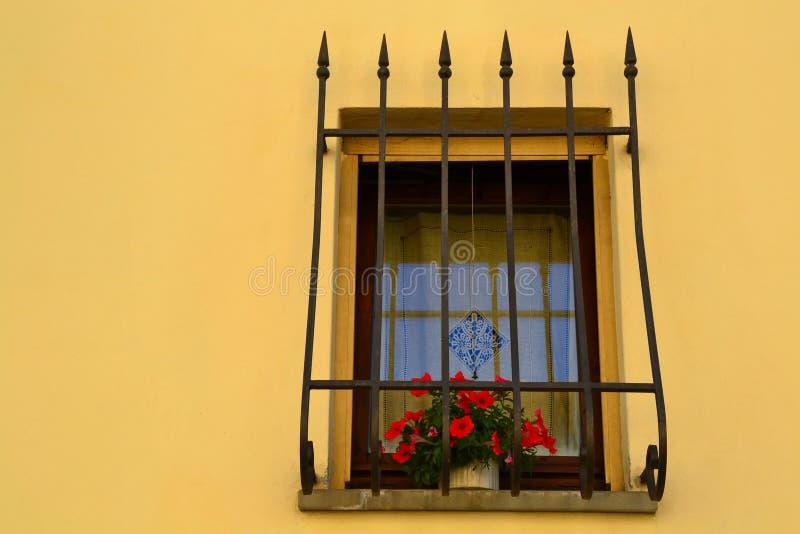 Download Window stock photo. Image of flowers, italian, italy - 27690146