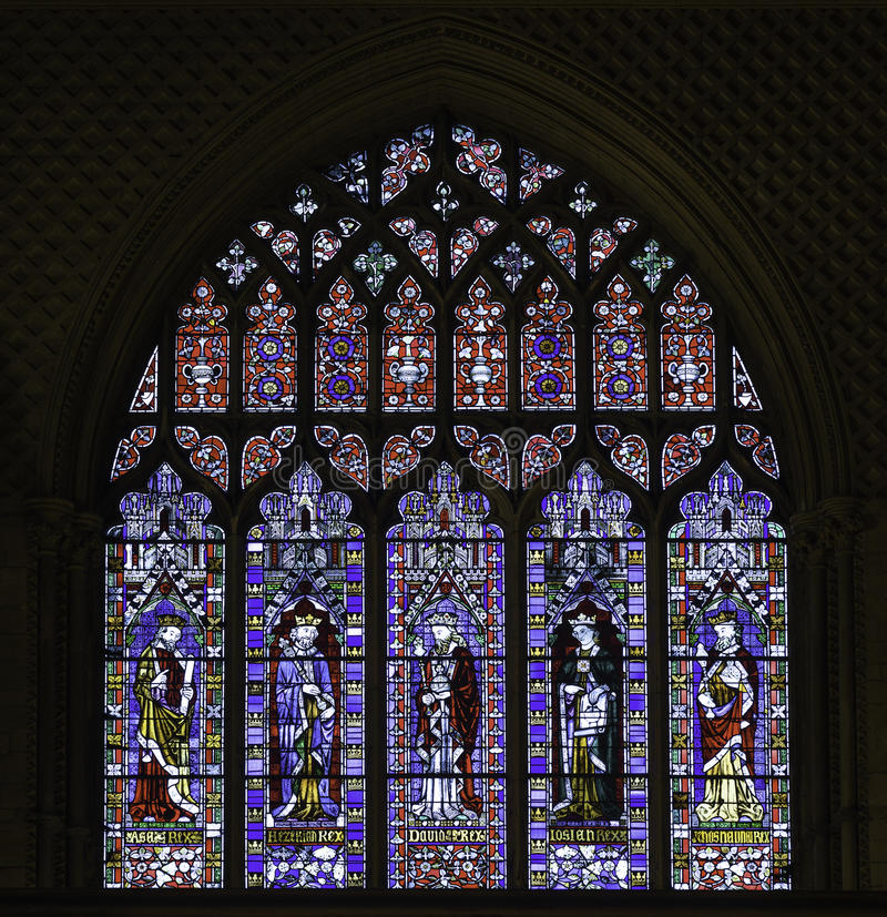 Download Window stock image. Image of king, cathedral, stained - 28057495