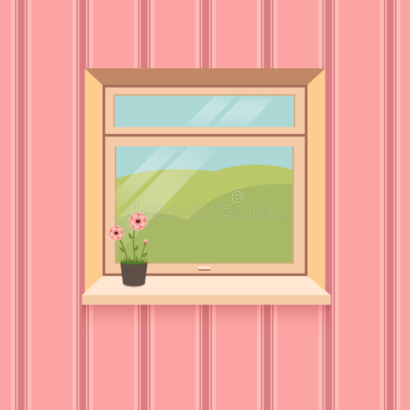Download Window Stock Image - Image: 28588081