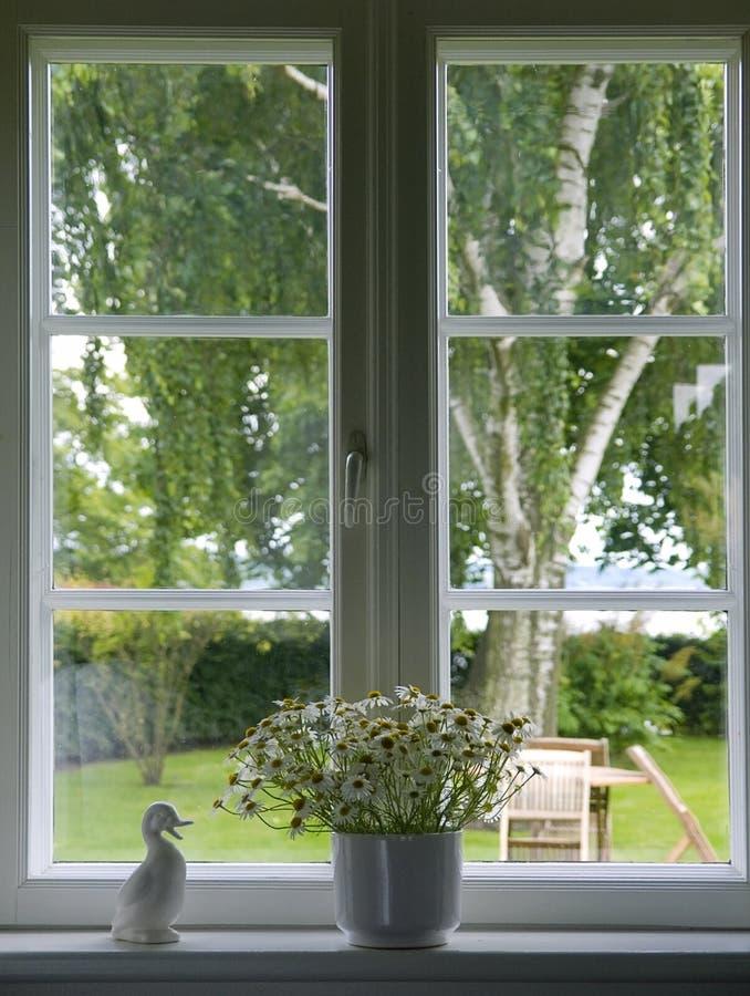 Download Window stock photo. Image of comfort, decorate, season - 4584870