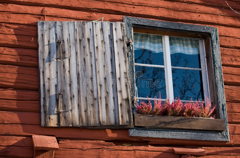 Download Window stock image. Image of rustic, sigma, curtain, frame - 4647957