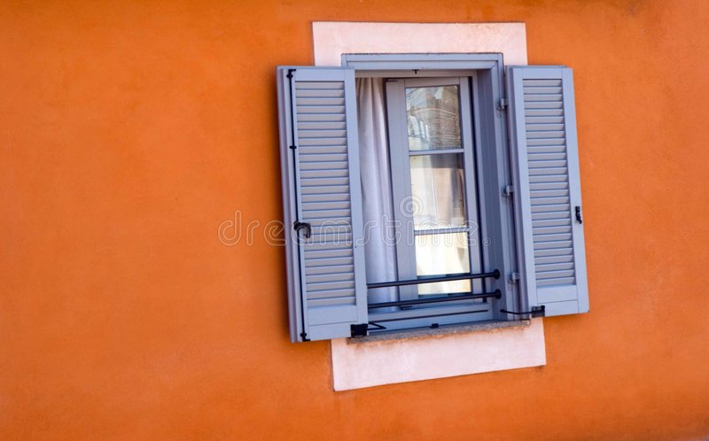 Colored Window Panes Stock Photos Download 87 Royalty