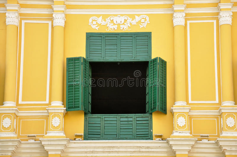 Download A Window Royalty Free Stock Image - Image: 31968646
