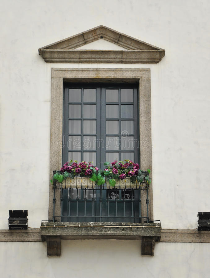 Download A window stock image. Image of decorative, wall, front - 31968871